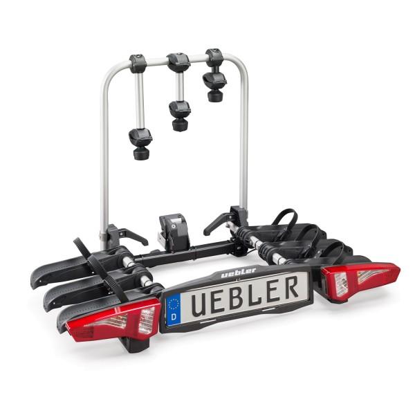 Uebler Fahrradträger F34 für 3 Räder faltbar 15960