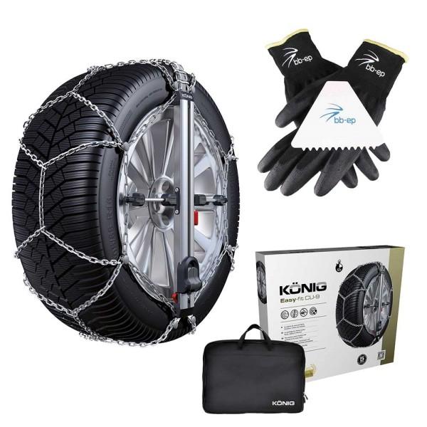 195/60 R16 KEIN Michelin Alpin 5