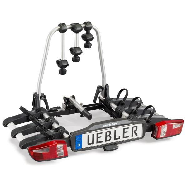 Uebler Fahrradträger X31 S für 3 Räder faltbar 15770
