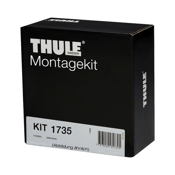 Thule Kit 1735