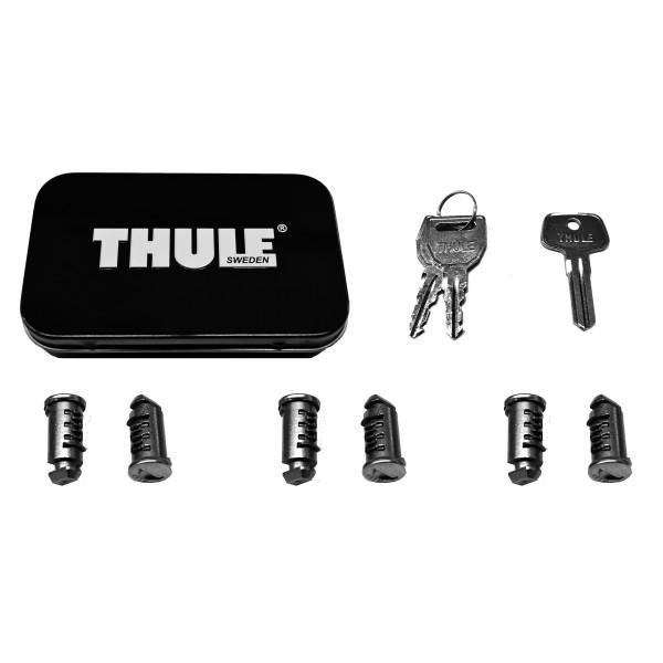 Thule Schliesszylinder 596