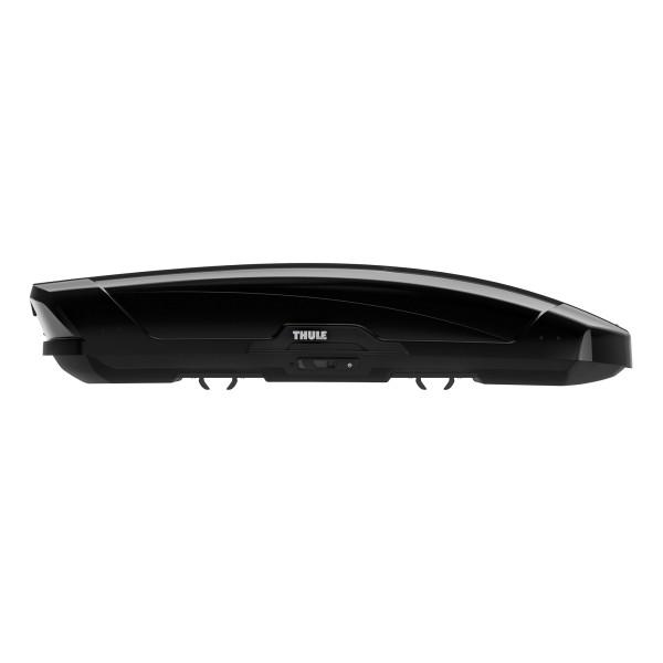 Dachbox THULE Motion XT XL schwarz glänzend | Dachboxen ...
