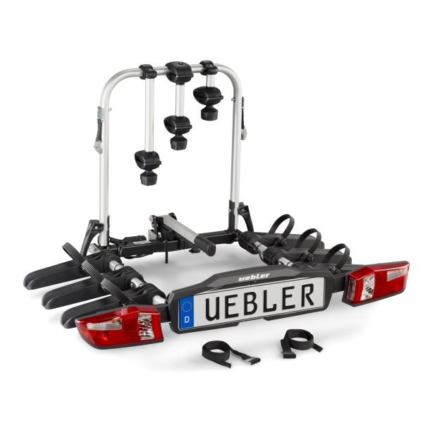 Uebler Fahrradträger F32 XL für 3 Räder faltbar 15850