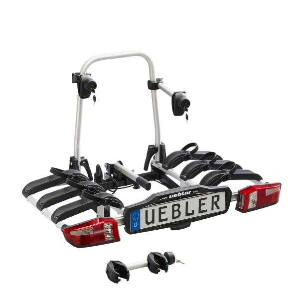 Uebler Fahrradträger P32 S für 3 Räder 15810