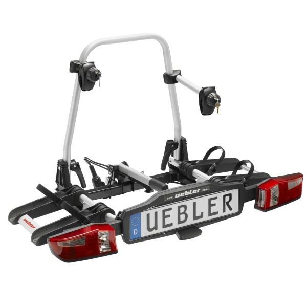 Uebler Fahrradträger X21 S für 2 Räder faltbar 15760