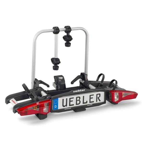 Uebler Fahrradträger i21 für 2 Räder faltbar 15900